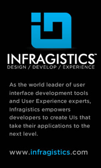 Infragistics :: Design. Develop. Experience.
