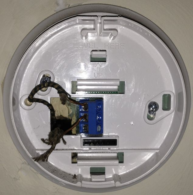 Honeywell CT87K Inside & Installing Nest in a 100-Year-Old House with Radiator Heating: A ... jdmop.com